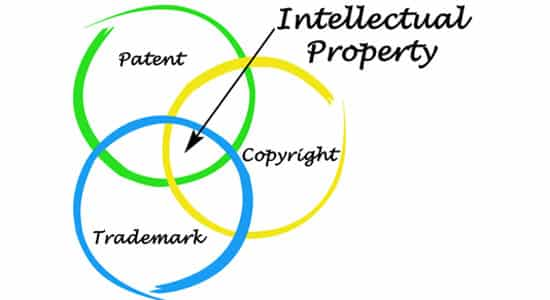 intellectual property (IP) law to best protect